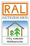 RAL-Gütezeichen CO2-senkende Holzbauwerke